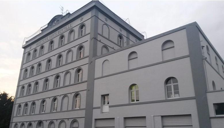 Appartements à louer Résidence Sainte Bertille