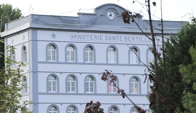 Appartements à louer à Maroeuil